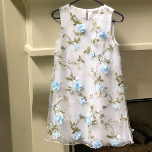 Beautiful girls Mayoral dress